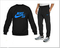Спортивный мужской летний  костюм  Nike SB (Найк)