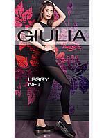 Леггинсы женские со вставками GIULIA Leggy Net model 3