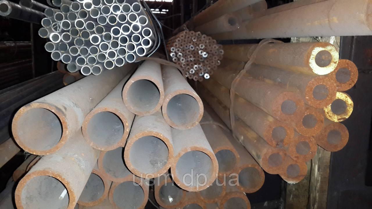 Труба 51х4 мм. горячекатаная ст.10; 20; 35; 45. ГОСТ 8732-78