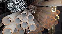 Труба 51х4 мм. горячекатаная ст.10; 20; 35; 45. ГОСТ 8732-78, фото 1