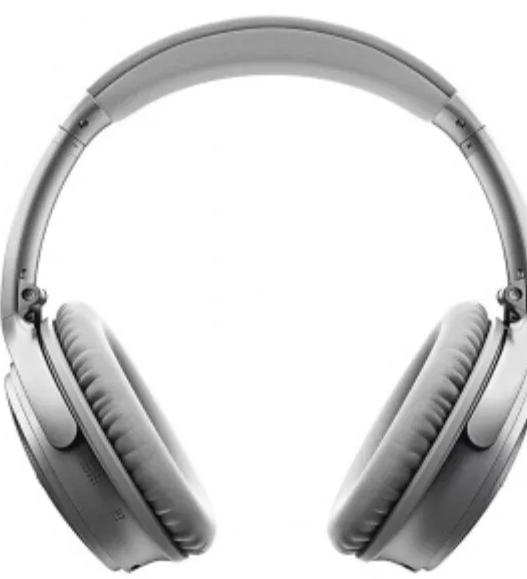 Навушники з мікрофоном Bose QuietComfort 35