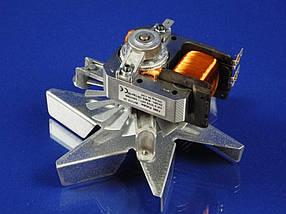 Вентилятор обдува духовки с крыльчаткой для духовок 25W Ariston/Indesit (C00078421)