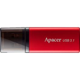 USB флеш Apacer AH 25B  16GB  USB 3.1