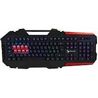 Клавиатура A4tech Bloody B3590R Black