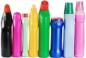 Покупаем отходы ПНД (флакон из-под моющих и чистящих...