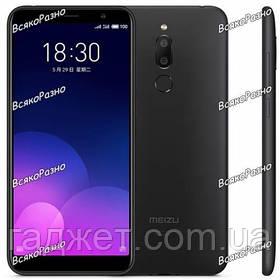 Смартфон Meizu M6T  M811H 3/32Gb черного цвета.