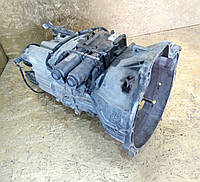 АКПП коробка передач Iveco Daily E4 2006-2011 1323016009 6AS400V Etronic