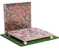 Плитка гранітна Капустинська, фото 1