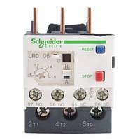 Тепловое реле LRD06 1-1,7A  Schneider Electric