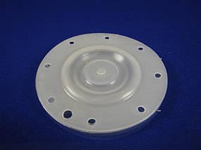 Мембрана к водяному редуктору газовой колонки ВПГ-23 белая