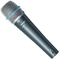 Мікрофон провідний SHURE BETA 57A