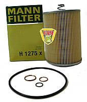 Фильтр масляный H1275x MANN, 133529 Claas   , фото 1