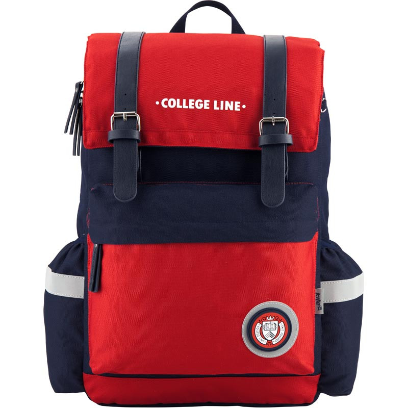 Рюкзак школьный KITE College Line 890L-1