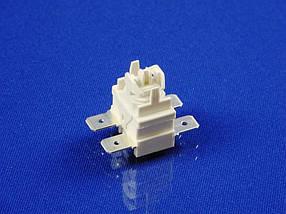 Кнопка включения / выключения для посудомоечной машины Ariston (C00142650)