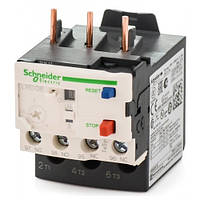 Теплове реле LRD08 2,5-4A Schneider Electric