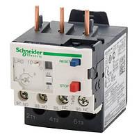 Теплове реле LRD10 4-6А Schneider Electric