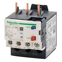 Теплове реле LRD12 5,5-8А Schneider Electric