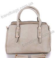 Женская сумка AY639 beige