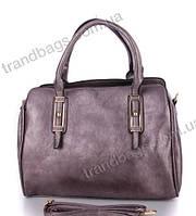 Женская сумка AY639 bronze