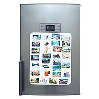 Доска желаний на холодильник. Для семьи - 139483