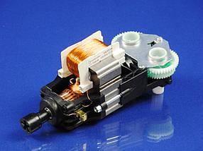 Двигатель с редуктором венчиков для миксера Zelmer 252.1000 12008102 (793301)