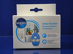 """Поглотитель запаха """"мишка"""" для холодильников WPRO (C00380123) (484000008433)"""