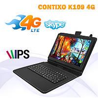 "Игровой Планшет-Ноутбук 2 СИМ 4G 10.1"" 1920х1200 3GB RAM 32GB ROM GPS + Чехол-клавиатура"