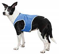 Жилет охлаждающий для собак Trixie Cooling Vest
