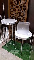 Глянцевый стол для росписи, стол, фото 1