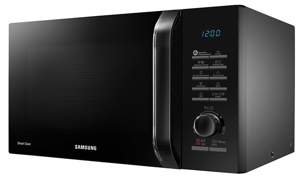 Микроволновая печь Samsung MC28H5135CK/BW