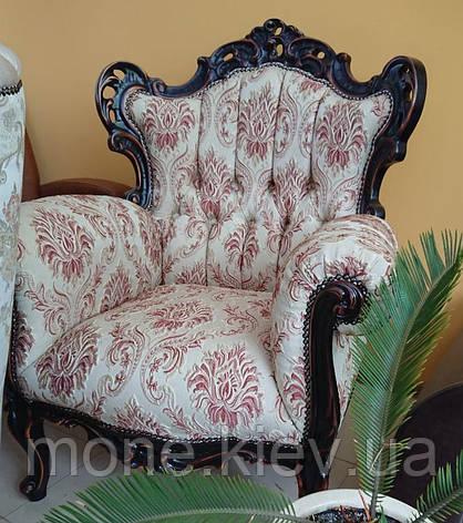 """Кресло """"Элит"""" из массива (В наличии), фото 2"""