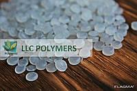 Вторичный полиэтилен высокого давления ПЭВД аналог 158...