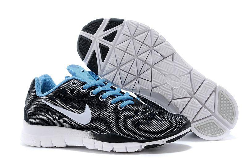 dd90a35e Кроссовки женские Nike Free Run 5.0 V5 черного цвета - Интернет магазин  обуви «im-