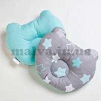 Подушка для новорожденного вкроватку в коляску, фото 1