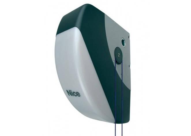 Электропривод Nice SO 2000  система BlueBUS+встроенный БУ (SOA2)+система разблокировки 2-мя шнурами, фото 2