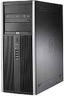 Компьютер HP Compaq 8000 Elite Tower (E7500/4/250)