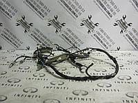 Проводка крышки багажника (ляды) Infiniti Qx56 / Qx80 - Z62 (24051-1ZS0A)