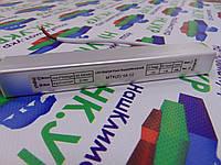 Блок питания 18W Slim MTK(2)-18-12 (12V 1.5A) Ультратонкий для светодиодных лент, модулей, герметичный