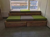 Офисная мебель для персонала под заказ, фото 1