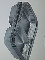 Контейнер з фольги M2L (100шт)