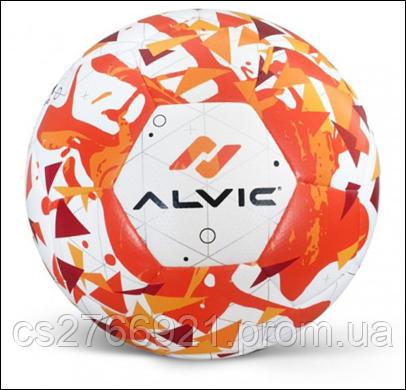 """Мяч футбольный """"Alvic Quantum"""" №5, фото 2"""
