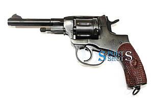 ММГ Револьвер системы Нагана (Макет массогабаритный) 1944 год