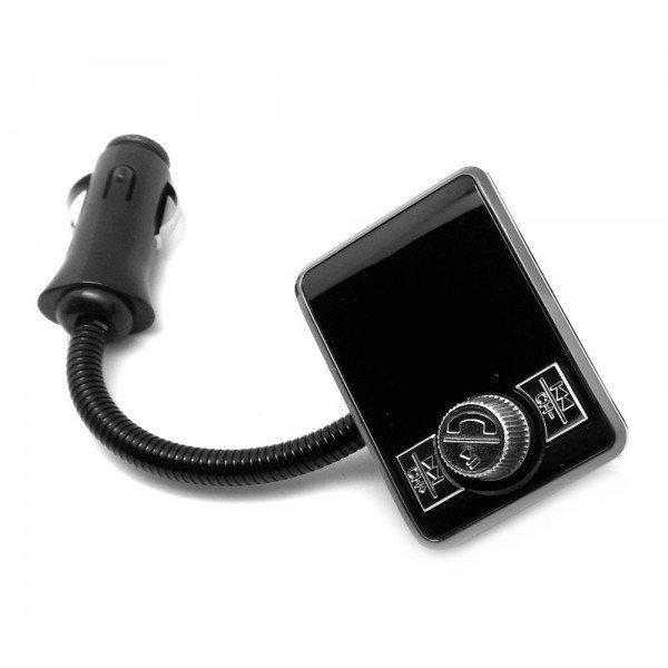 FM модулятор Bluetooth 583