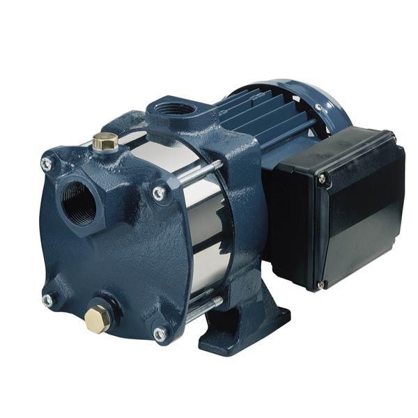 Поверхностный насос Ebara Compact AM/4