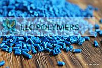 Вторичная гранула полиэтилен HDPE для литья под давлением