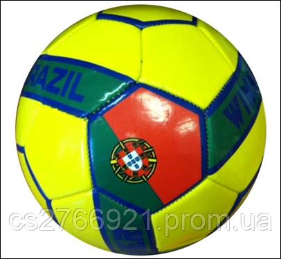 Мяч футбольный Winner BRASILIAN No.5, фото 2