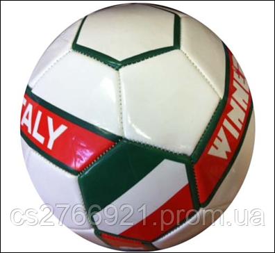 Мяч футбольный Winner ITALIAN No.5, фото 2