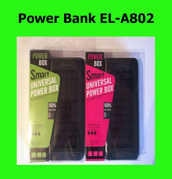 SALE! Power Bank EL-A802