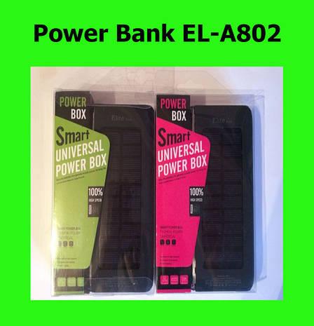 SALE! Power Bank EL-A802, фото 2