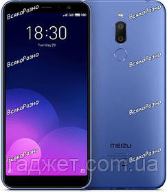 Смартфон Meizu M6T 3/32Gb синего цвета